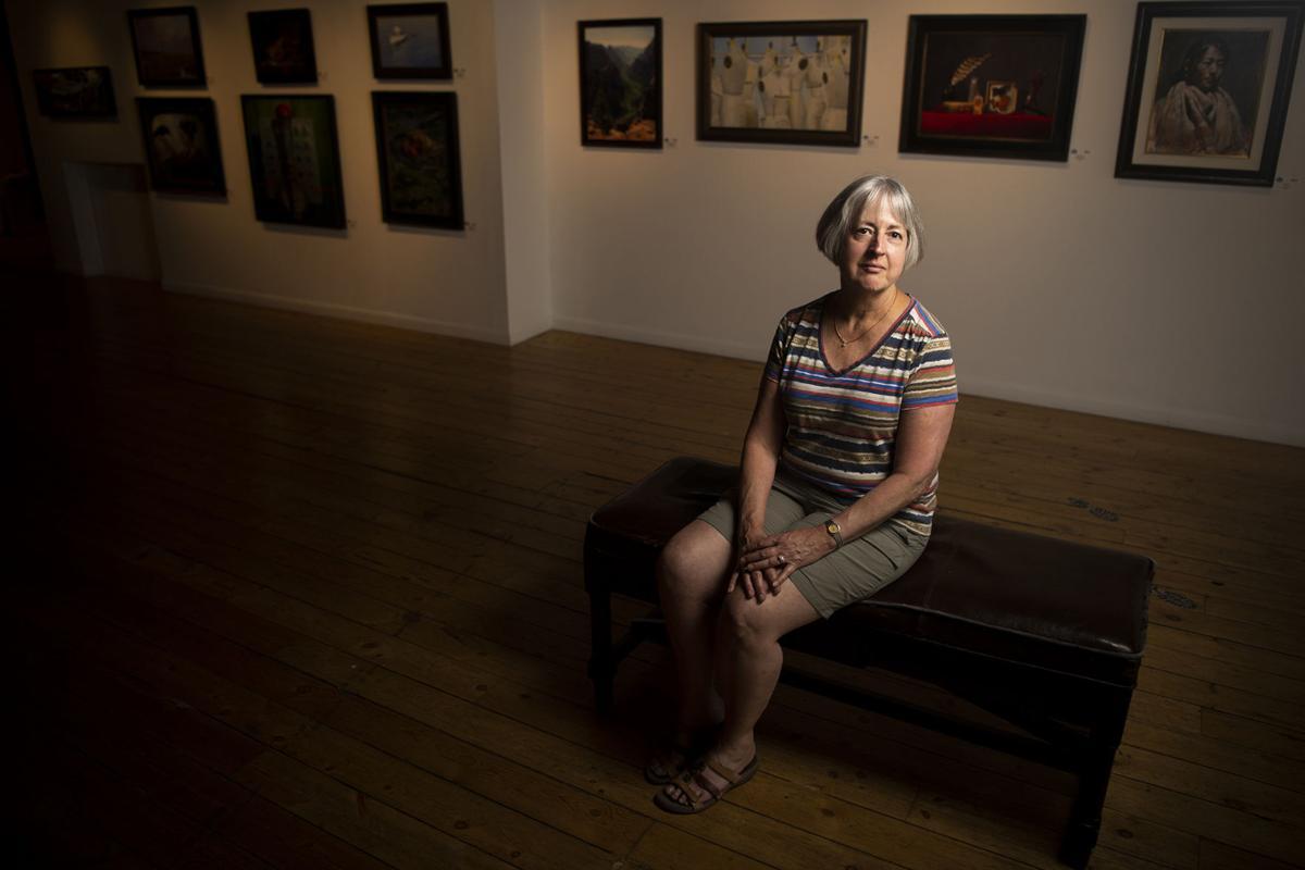 NOAPS Dana Gallery exhibit