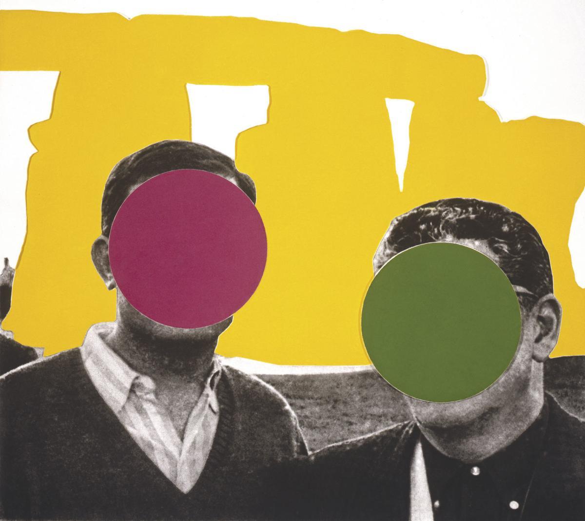 artnet Magazine - Postcard Index