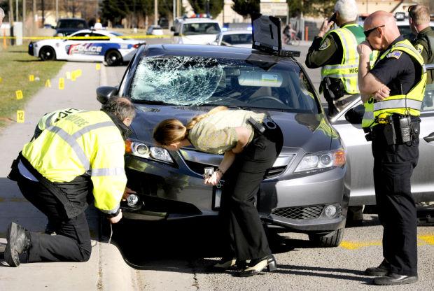 Richmond Asian Car Accident