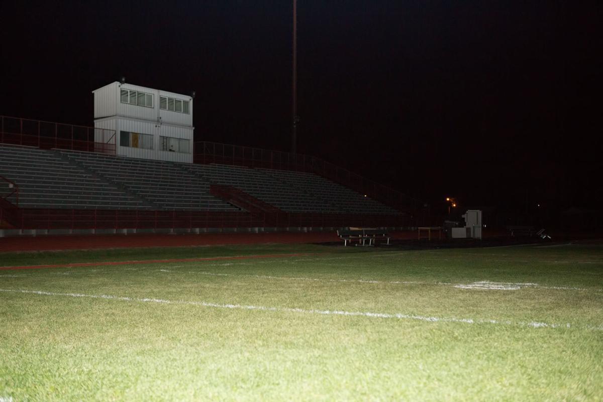news; Vigilante Stadium