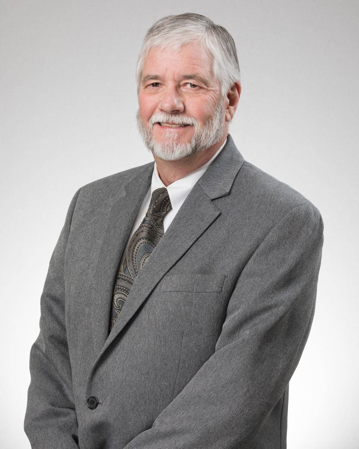 Sen. Cary Smith (R-Billings)