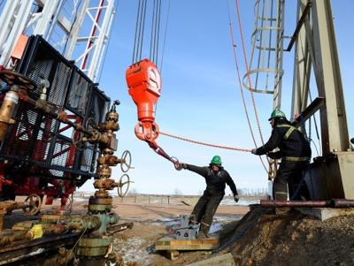 Oil keeps dropping, rigs slowing | Local Business | missoulian com