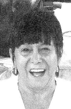 Gloria Jean Phillips Trahan
