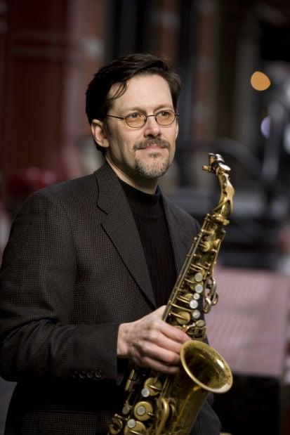 Dave Pietro, saxophone