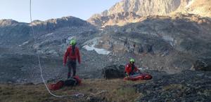 Granite Peak accidents Saturday lead to 1 death, multiple injuries