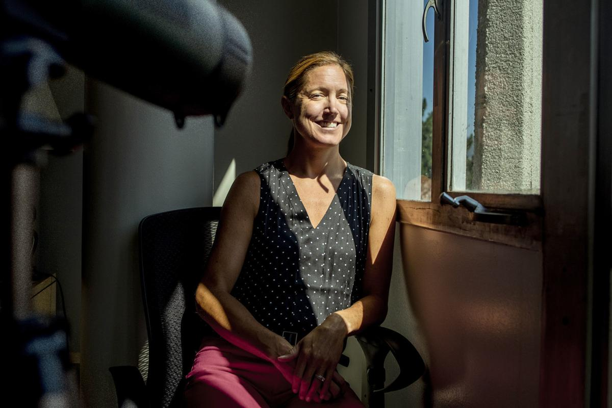 Monday's Montanan: Libby Metcalf