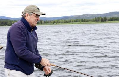 Bill Geer, president, Montana Wildlife Federation