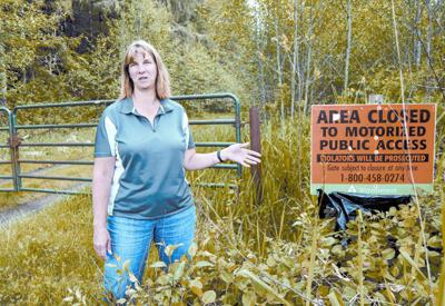 Weyerhaeuser's plan to charge $150 for access rankles hunters