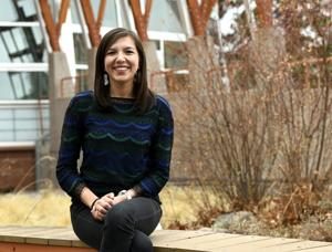University of Montana grad wins 'Fellowship for the Future'