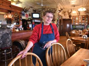 For sale: A tiny Eastern Montana town's century-old bar — and its famous bean soup recipe