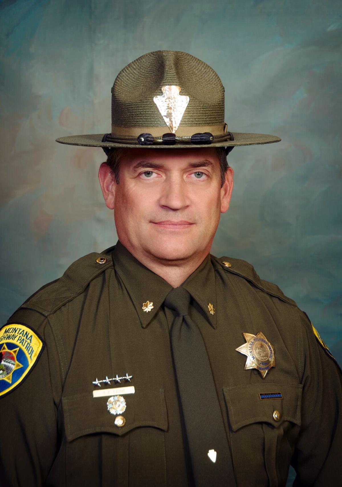 Major Steve Lavin