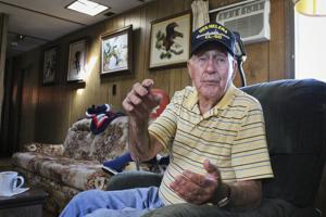 97-year-old Deer Lodge man recounts saving people after Hebgen quake