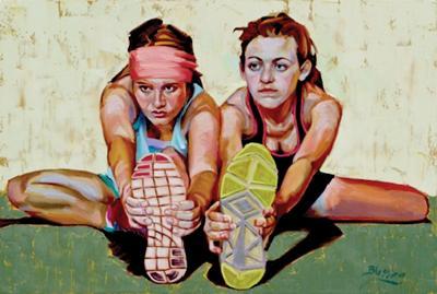 Art of the Run