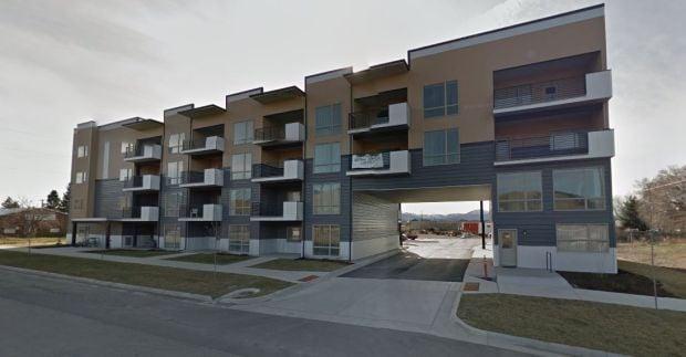 Christy Ann Cummings housing fraud