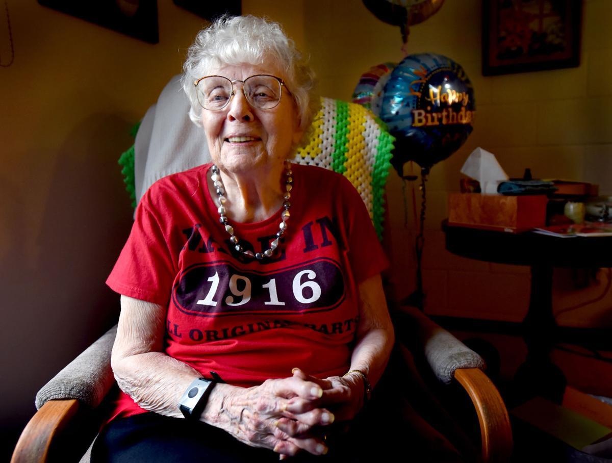 Mondays Montanan Jane Ellsperman goes from premature birth to – Missoulian Birth Announcements