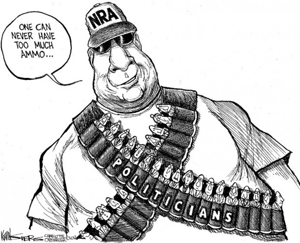 Cartoon Nra Cartoons Missoulian Com
