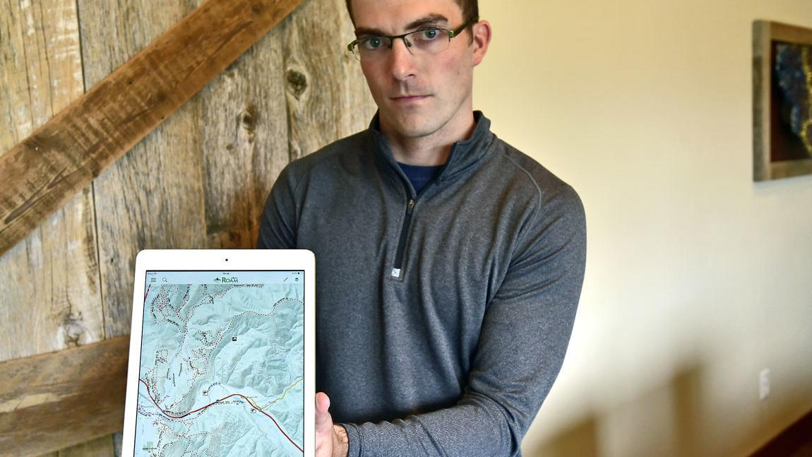 Missoula mapping tech company lands $20.3 million in venture capital investment