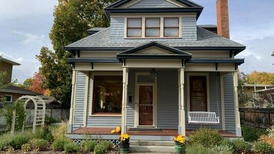 Expensive homes on the market in Missoula and Western Montana