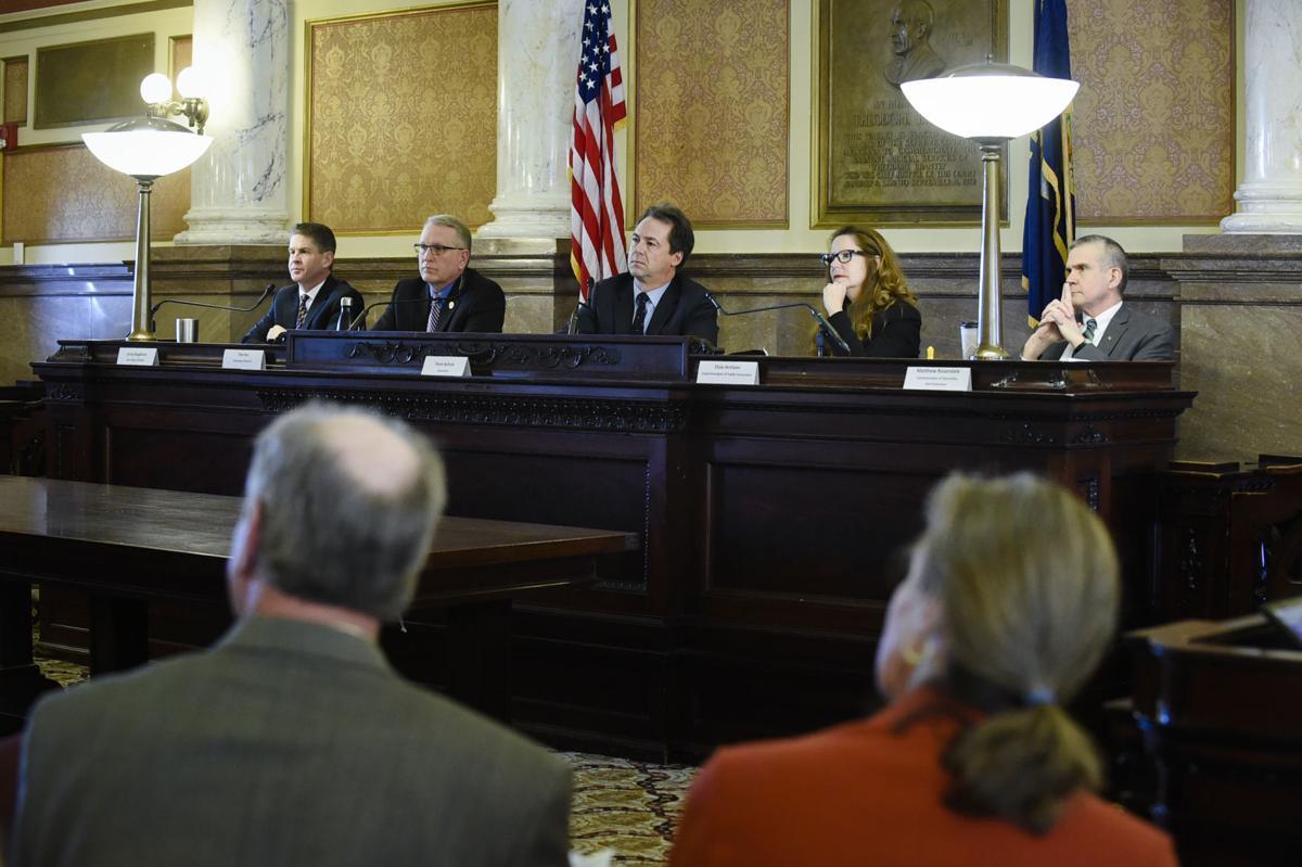 Montana State Land Board
