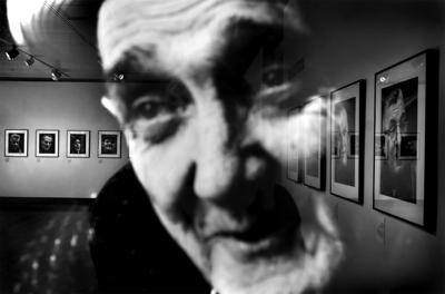 Lee Nye portrait