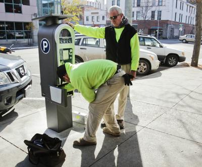 Missoula Parking Commission moves after pipes break | Local