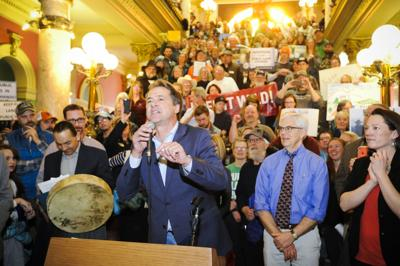 Rally for Public Lands