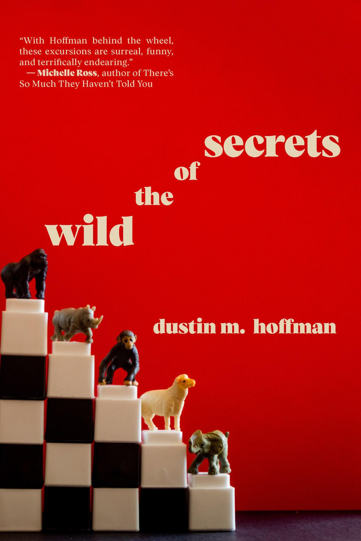 Dustin M. Hoffman