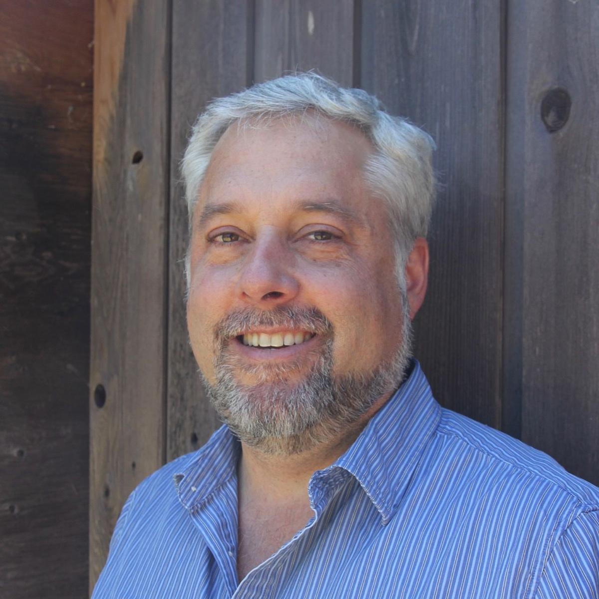 Bryan von Lossberg