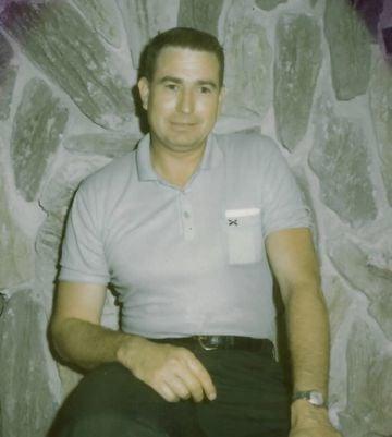 Ralph Allen Frame