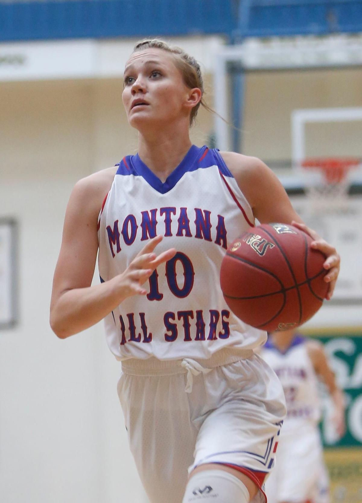 All Star Games, Montana vs Wyoming