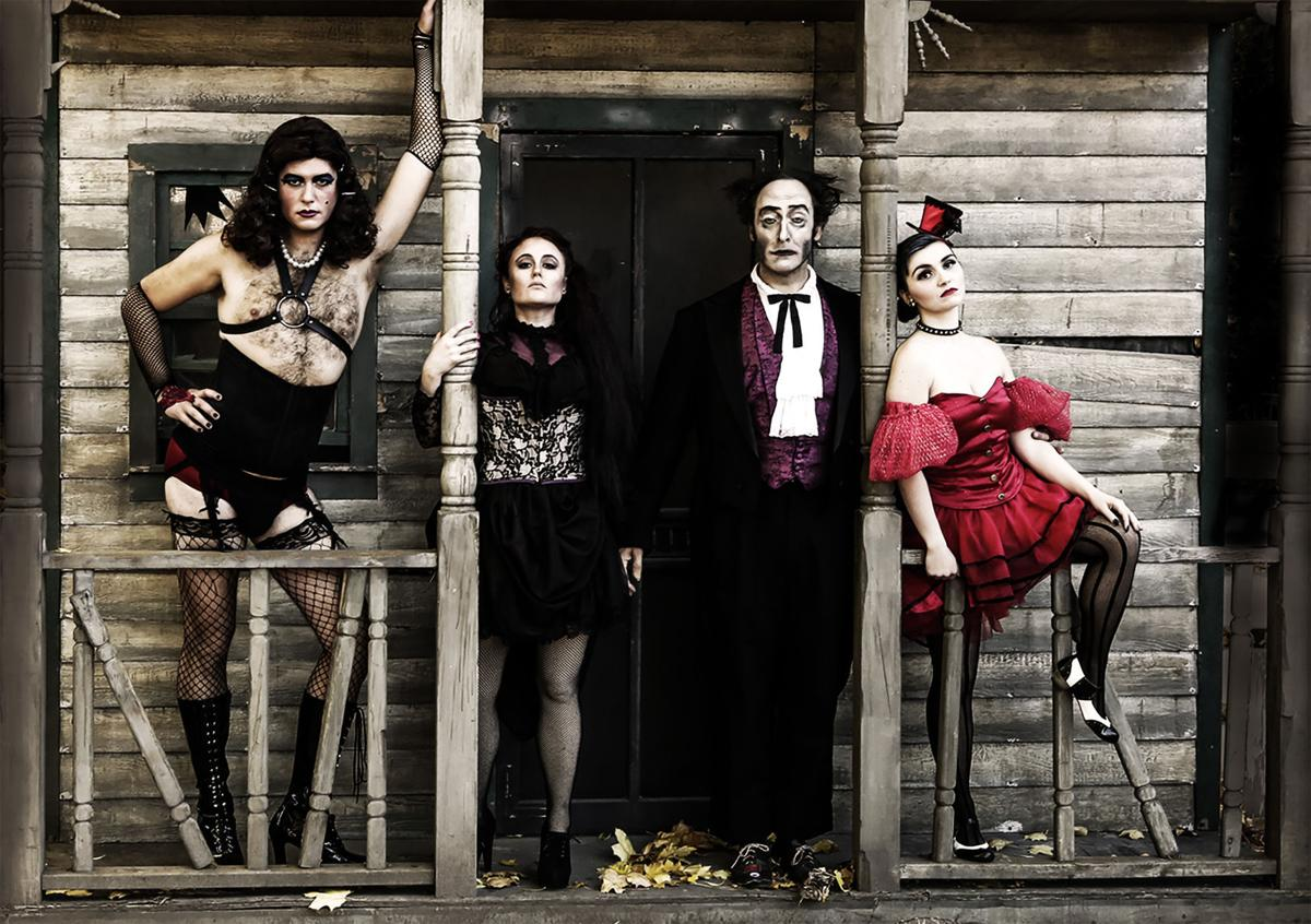 'The Rocky Horror Show'