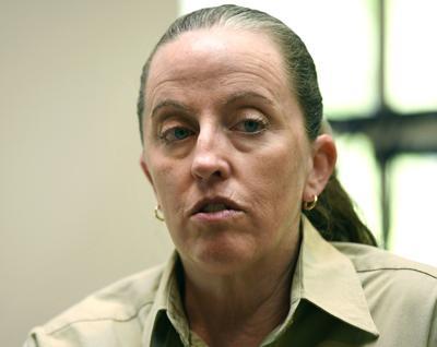 Carolyn Upton