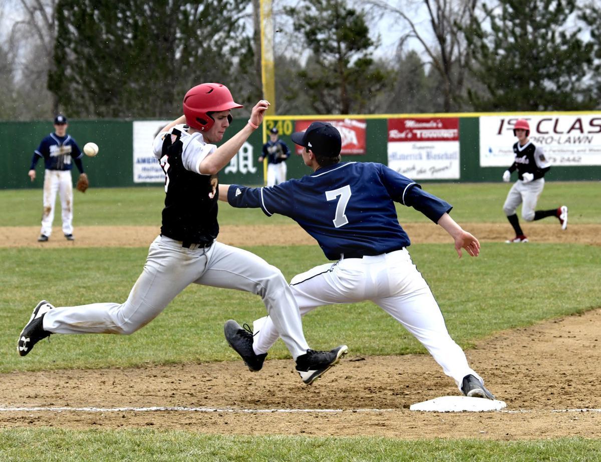 Missoula AA Mavericks American Legion Baseball Team