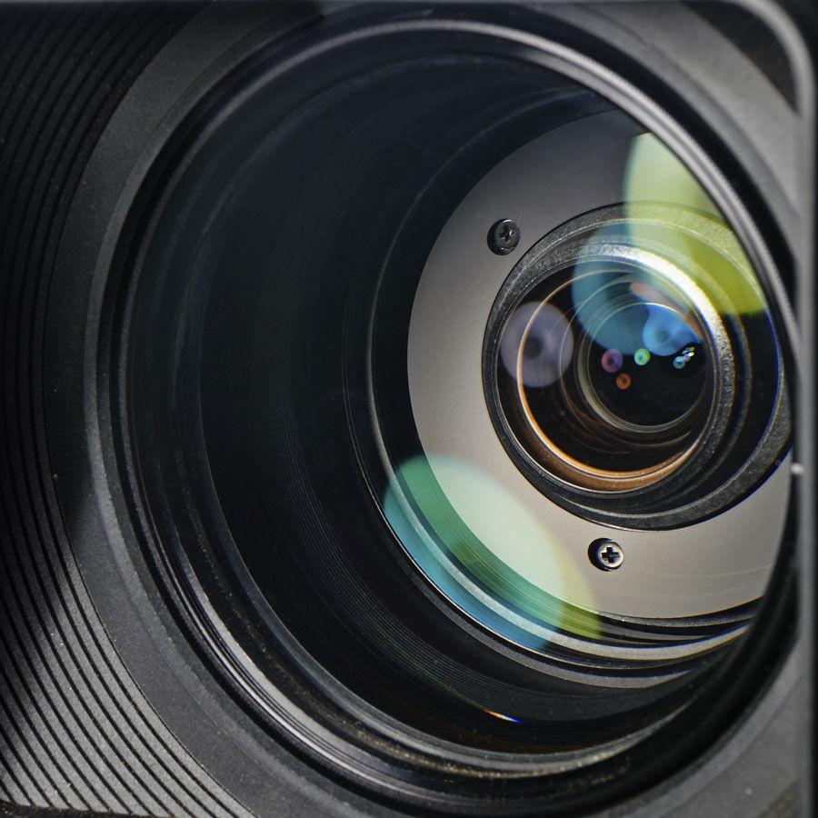 film lense