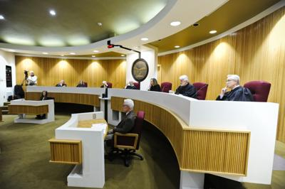 The Montana Supreme Court