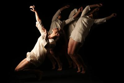 Kinetoscope festival merges dance and film | Movies