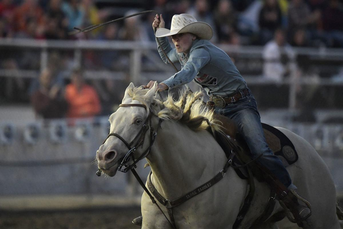 Photos: Day three of the Missoula Stampede | | missoulian com