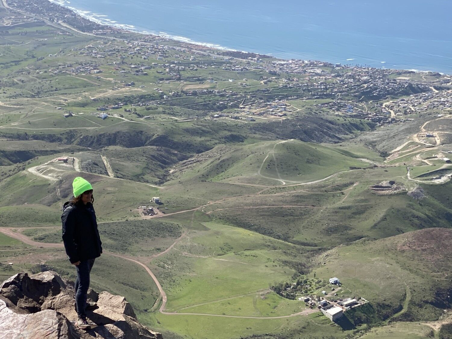 Take a hike: Mexico launches ambitious effort to mark and map its trails