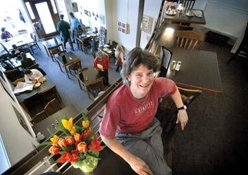 Savory Impulses - Catalyst developed from coffee cart to a Missoula must