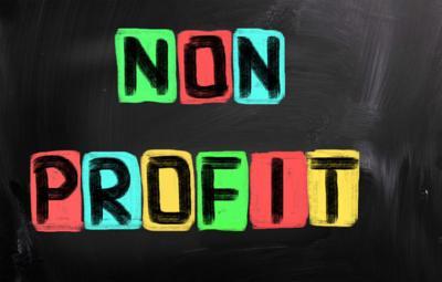 nonprofit non-profit stockimage