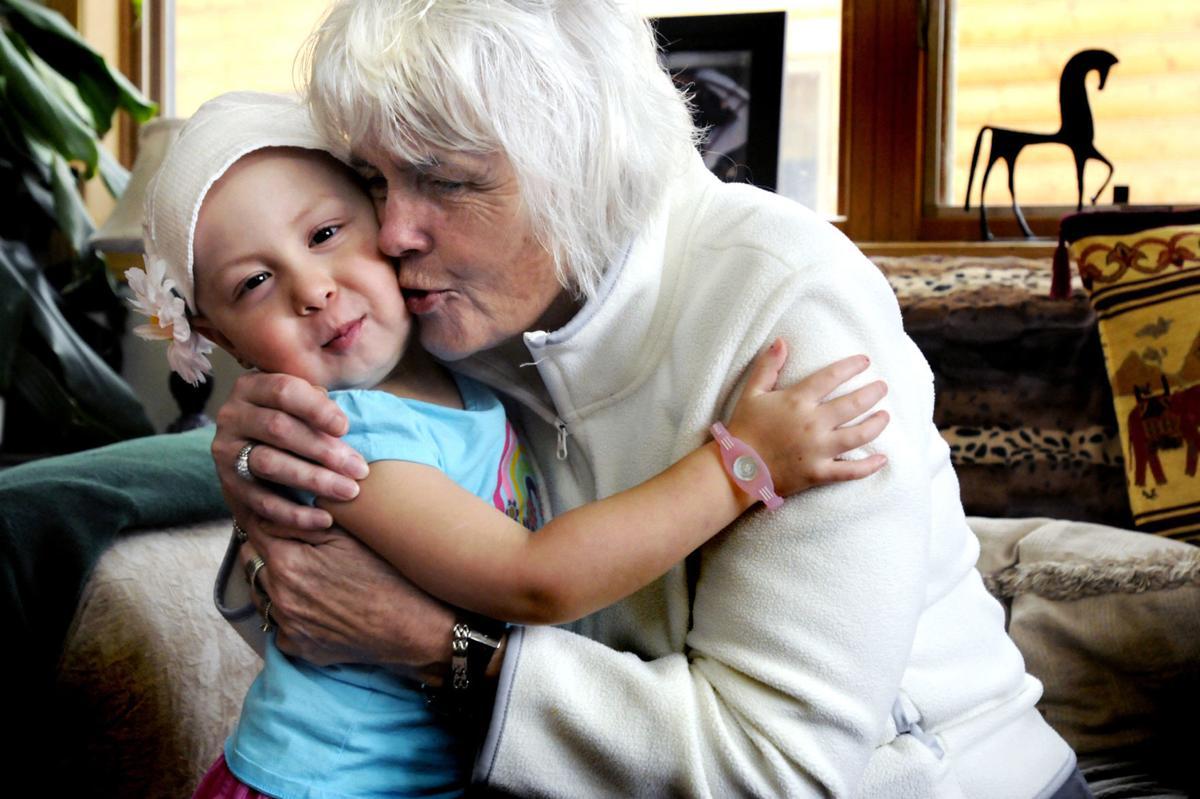 Joyce Sterkel Ranch for Kids file