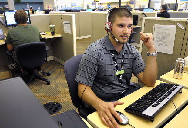 how to schedule employees in a call center