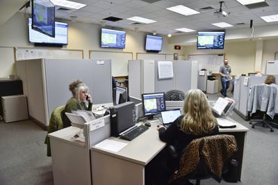 Emergency Coordination Center