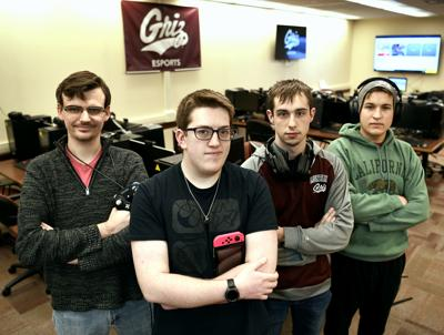 Grizzly Esports