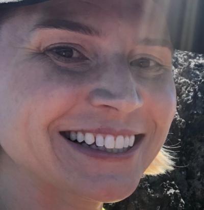 Samantha Bruegger, WildEarth Guardians