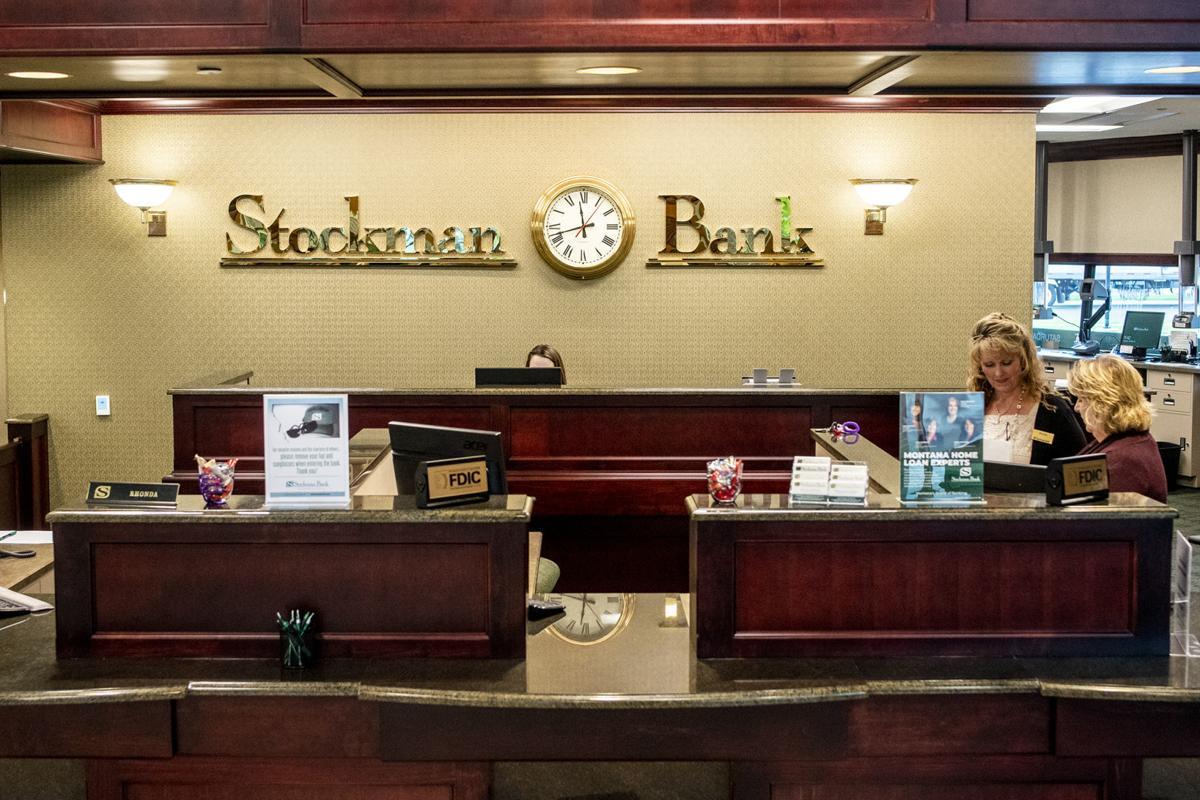 Stockman Bank on Brooks 02