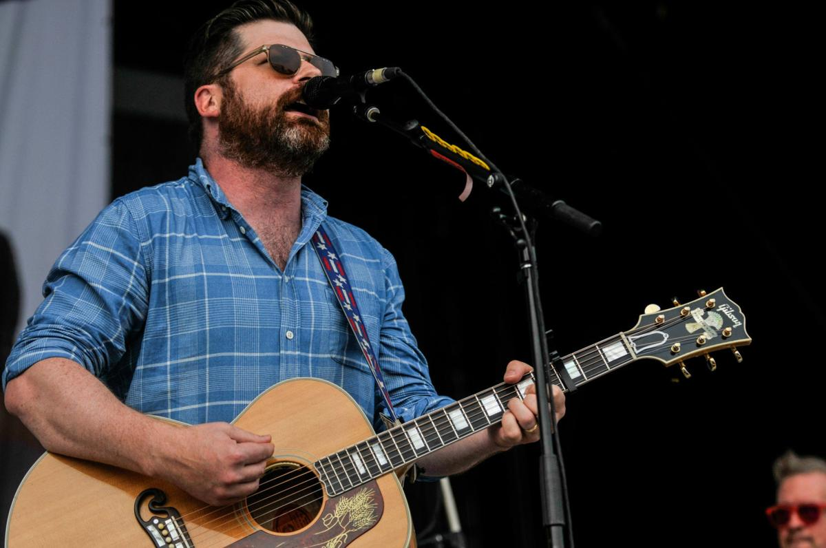 Decemberists Travelers Rest Festival A Laid Back Gem For Indie