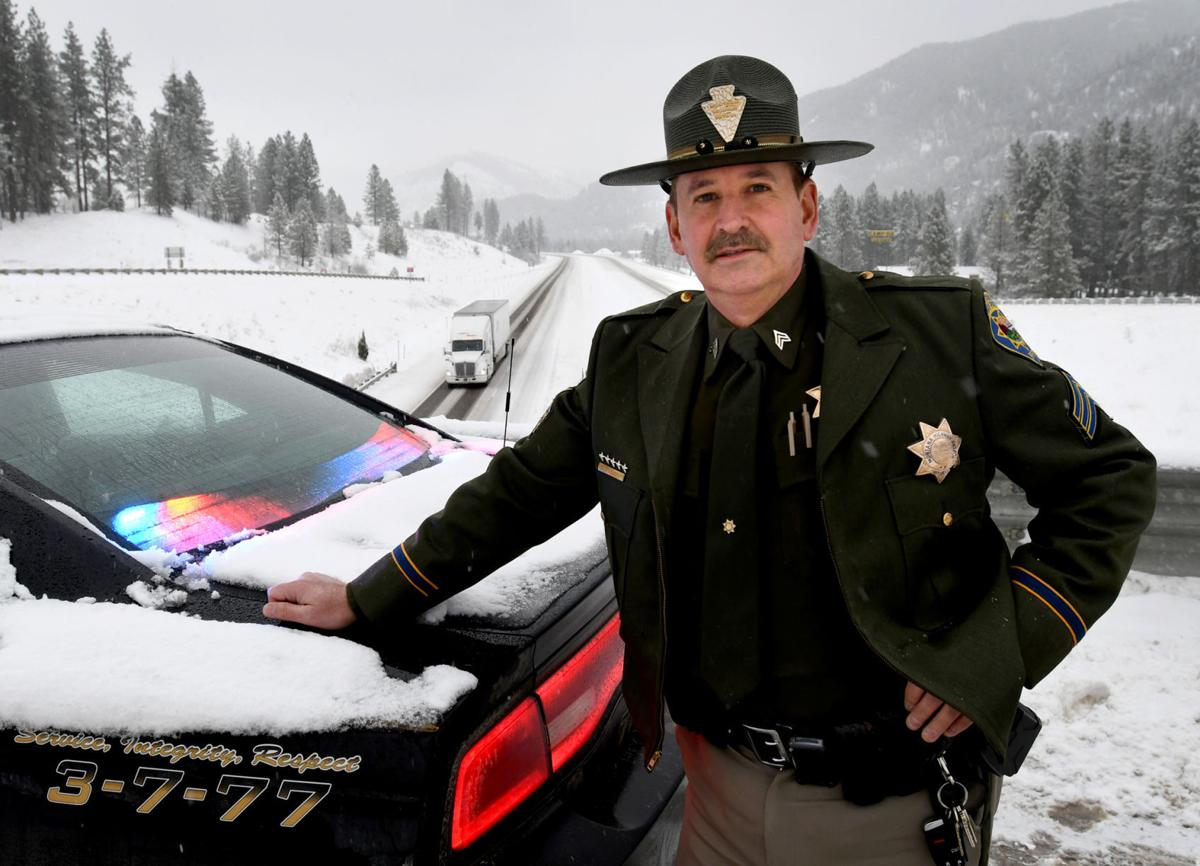 Cars With Those Spiffy Snow Hats As >> The Law According To Z Roman Zylawy Retiring From Montana Highway