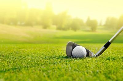 golf stockimage