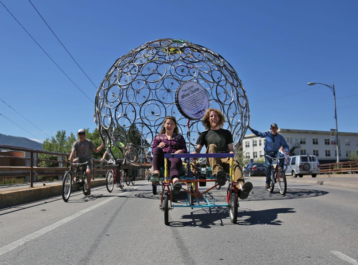 061816 free cycles dome1 ov.jpg